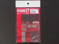 STUDIO27【FP-2039】1/20 マクラーレンMP4/4グレードアップパーツ