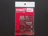 STUDIO27【FP-24142】1/24 GRB IMPREZA グレードアップパーツ(A社対応)