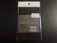 STUDIO27【FP-2484】F社1/24対応 DINO 246GT グレードアップパーツ
