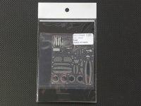 STUDIO27【FP-2495】F社1/24対応 F430 グレードアップパーツ
