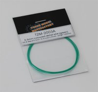 T2M【T2M-2003A】0.5mm colored detail wire (green)