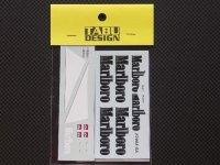 TABU DESIGN【TABU-20019】1/20 FERRARI 2003GA マルチメディアキット対応オプションデカール